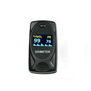 Finger clip Adult Pulse Oximeter