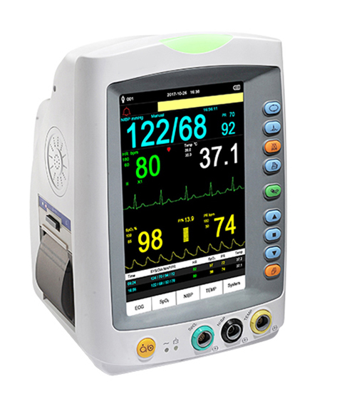 Spot Check Vital Signs Monitor