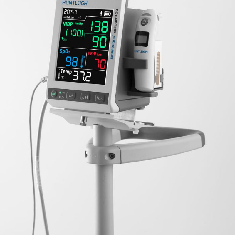 Smart signs Compact CS300 Spot Check Vital Signs Monitor